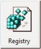 Registry+icon