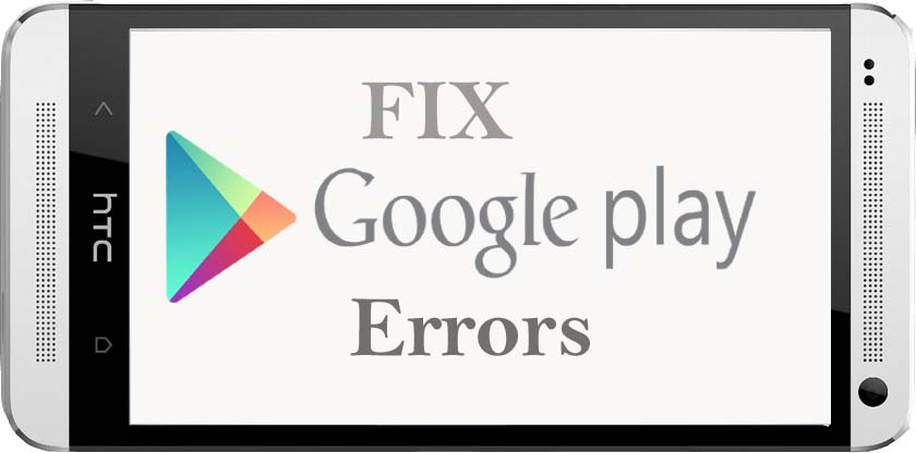 fix-google-play-store-errors