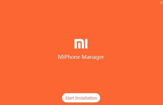 install-mi-phone-manager-english