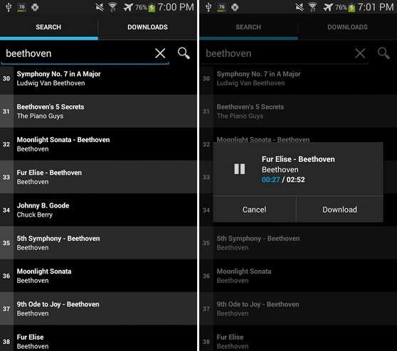 SuperCloud-Song-MP3-Downloader