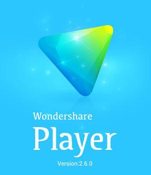 Wondershare-Player