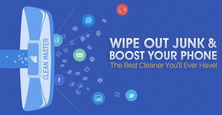 Top 10 best cleaner and optimizer apps for android device tricks forums - Clean master optimizer apk ...
