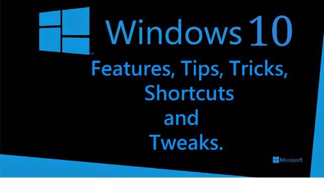 windows-10-tips-tricks-tweaks-features