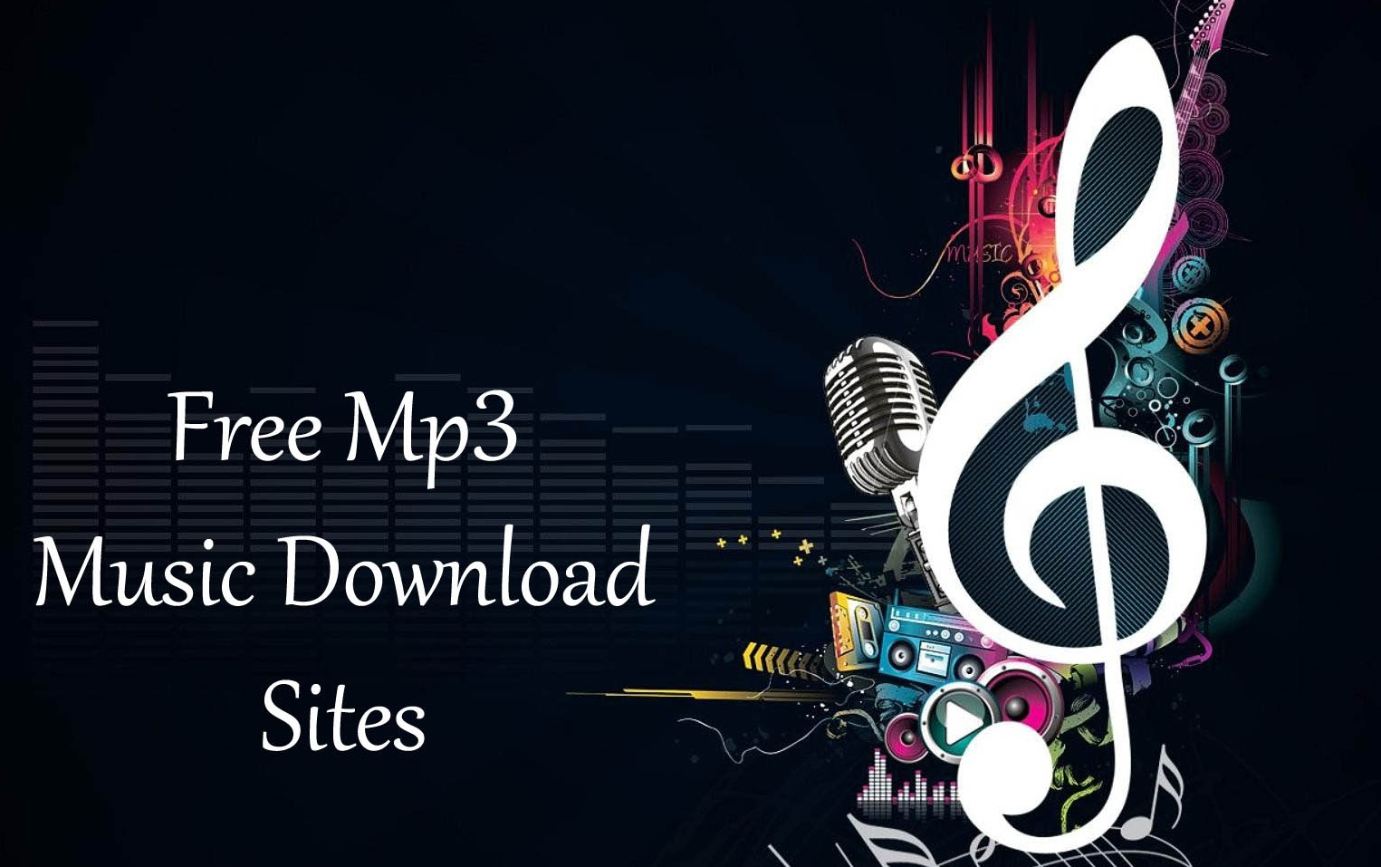 Free-mp3-Download-Sites