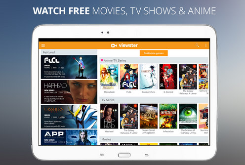 free movie apps for android and iphone