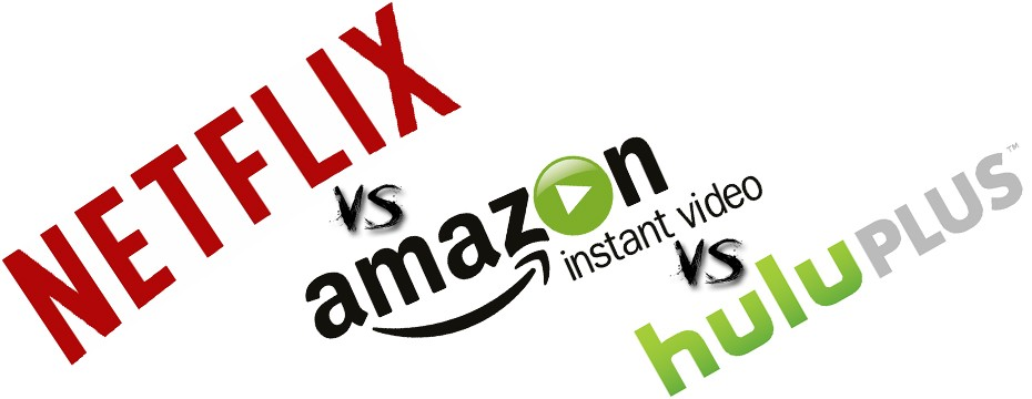 Hulu Plus vs Netflix vs Amazon Prime Which is Best