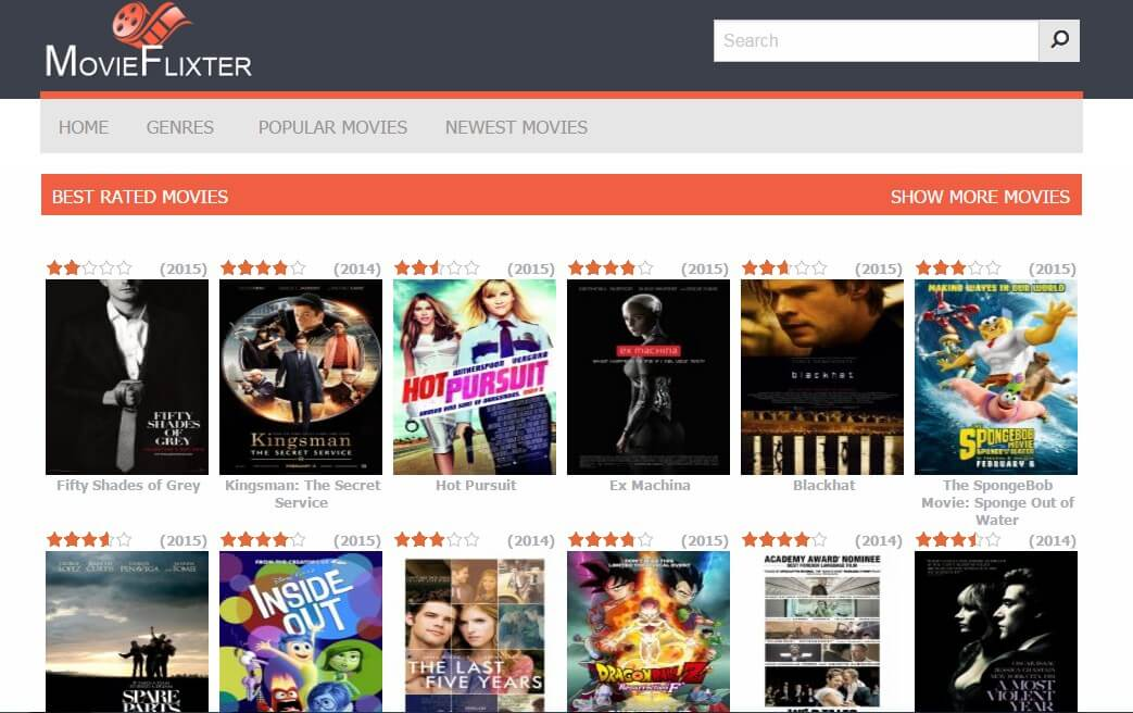 Watch free movies online streaming without registration