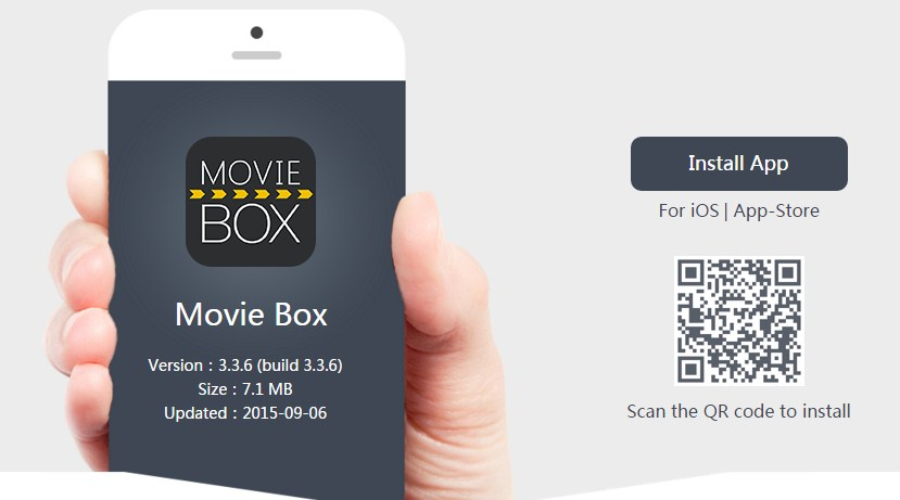 Free Movie Apps to Watch Movies on iPhone - Freemake
