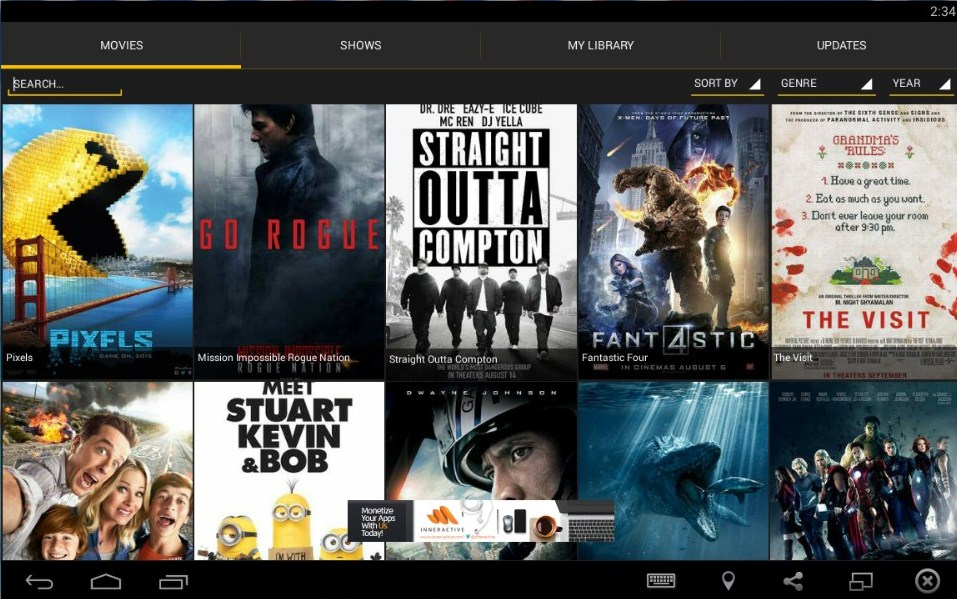 Download Showbox Apk App For Android Iphone Pc Laptop And