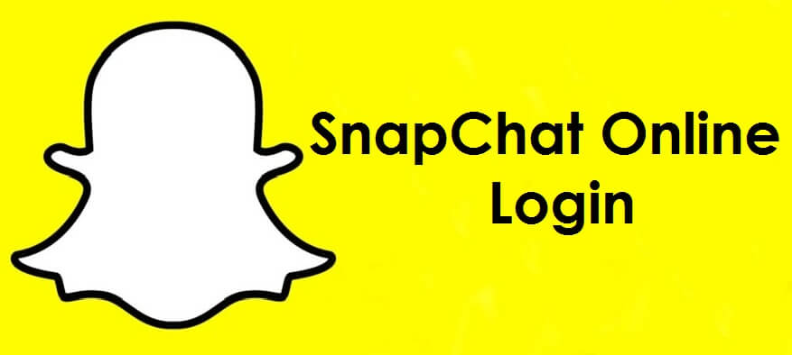 Can you use snapchat online