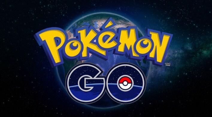 pokemon go game