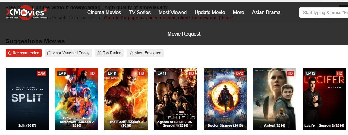 top 45 best free movie streaming sites 2017 to watch movies online free