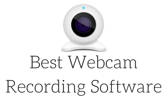 Best Free Webcam Software For Windows