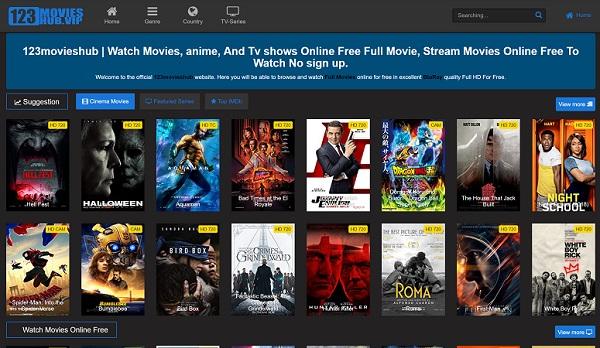 best free movie websites forum