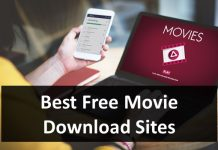 Best Free Movie Download Sites - TricksForums