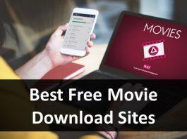 Best Free Movie Download Sites - TricksForums