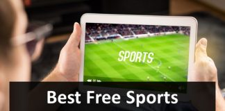 Best Free Sports Streaming Sites - TricksForums