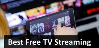 Free TV Streaming Sites - TricksForums