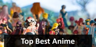 Top Best Anime Streaming Sites - TricksForums