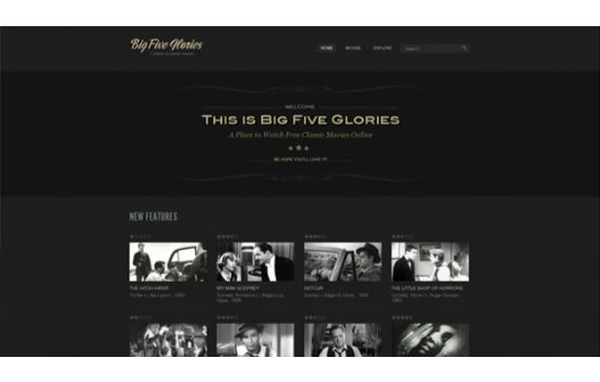 BigFiveGlories