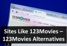 Sites Like 123Movies - TricksForums