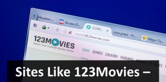 Sites Like 123Movies - TricksForums