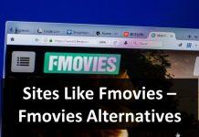 Sites Like FMovies Alternatives - TricksForums