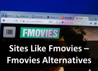Sites Like FMovies Alternatives - TricksForums
