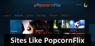 Sites Like PopcornFlix - TricksForums