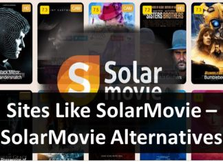 Sites Like SolarMovie Alternatives - TricksForums